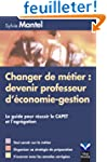 Changer de m�tier : devenir professeu...