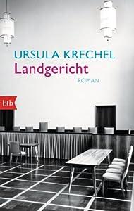 Deutscher Buchpreis 2012 für Ursula Krechel und
