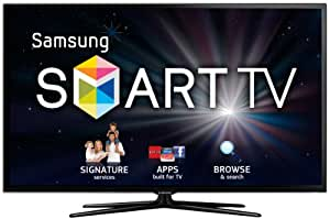 Samsung UN65ES6500 65-Inch 1080p 120Hz 3D Slim LED HDTV (Black) (2012 Model)
