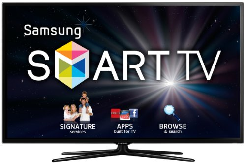 Samsung UN65ES6500 65-Inch 1080p 120Hz 3D Slim LED HDTV (Black)