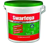 1x Swarfega Hand Cleaners Original 12.5 kg Tub World famous, original green gel hand cleaner with added conditioner Adhesives & Lubricants