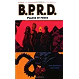 B.p.r.d.: Plague Of Frogspar Mike Mignola