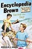 img - for Encyclopedia Brown Saves the Day book / textbook / text book