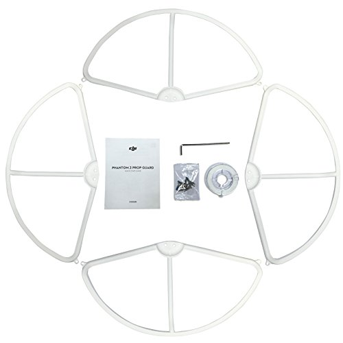 Genuine DJI Phantom 3 Prop Guard Part #2 Propeller Guards