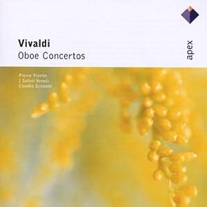 Concertos Pour Hautbois : Rv447, Rv464, Rv452, Rv453, Rv461, Rv454, Rv64, Rv456