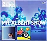 Mr. Albert Show/Warm.. by Mr. Albert Show [Music CD]