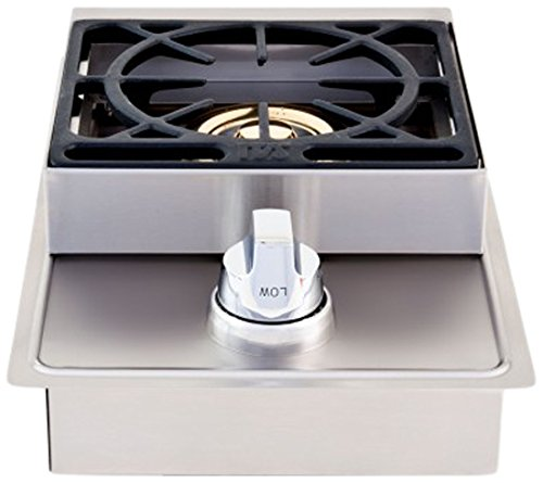 Lion-Premium-Grills-L6247-Propane-Gas-Single-Side-Burner-20-12-by-12-12-Inch