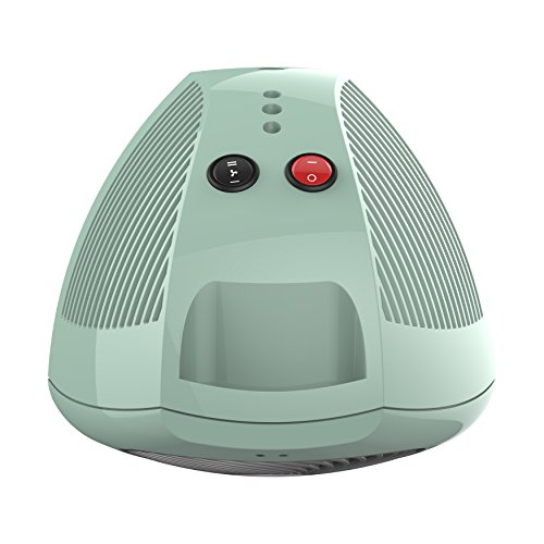 Vornado vh202 personal space heater green home garden for Green heaters for home