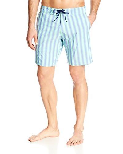 Zachary Prell Men's Naranjo Boardshorts