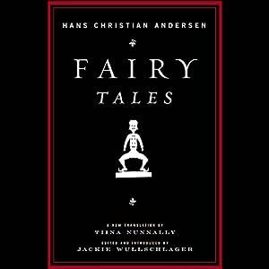 Fairy Tales | [Hans Christian Andersen]