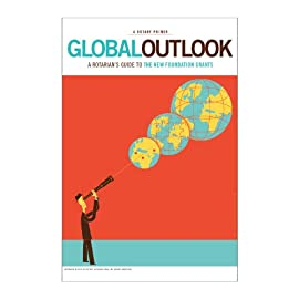 Global Outlook Series: Guide to the New Foundation Grants