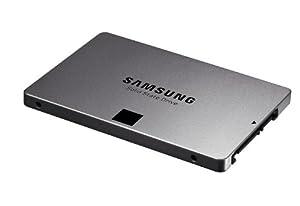 "Samsung  MZ-7TE250LW Disque Flash SSD interne Série 840 EVO LAPTOP 2,5"" 250 Go SATA Gris"