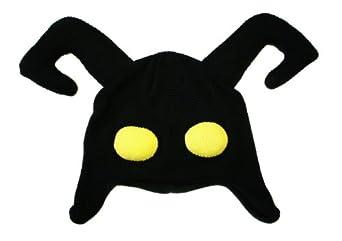 Kingdom Hearts Shadow Heartless Knit Cap