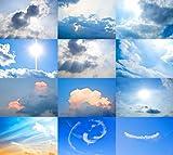 商用OK!感動的な空の写真素材(ロイヤリティフリー商用OK,夕焼け,夕日,黄昏時)