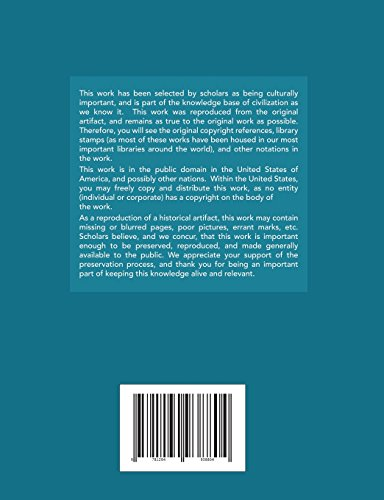 The Battle Creek Sanitarium System: History, Organization, Methods - Scholar's Choice Edition