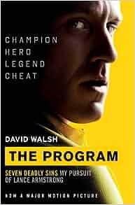 The program david walsh book