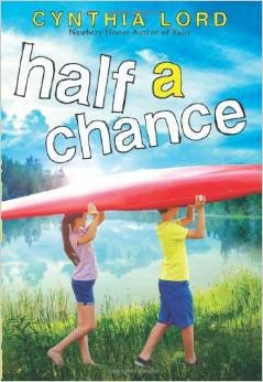Image for Half a Chance