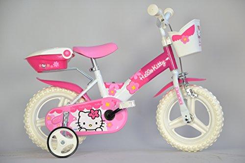 12 Zoll Kinderfahrrad Hello Kitty Kinder Fahrrad
