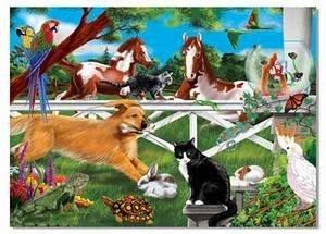 Cheap Fun Melissa and Doug Playful Pets Cardboard Jigsaw (30 pc) (B000HS0CW6)