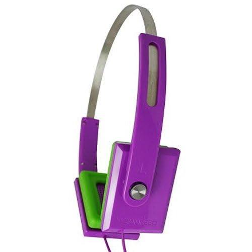 Dreams ZUMREED ZHP-008 Square Violetの写真01。おしゃれなヘッドホンをおすすめ-HEADMAN(ヘッドマン)-