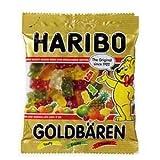 ハリボー ゴールドベア グミ 100g