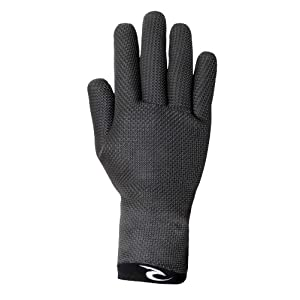 Rip Curl Men's Dawn Patrol 3mm 5 Finger Glove