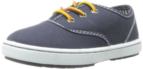 Oshkosh B'Gosh Wade Sneaker (Toddler/Little Kid),Navy,7 M Us Toddler front-210825