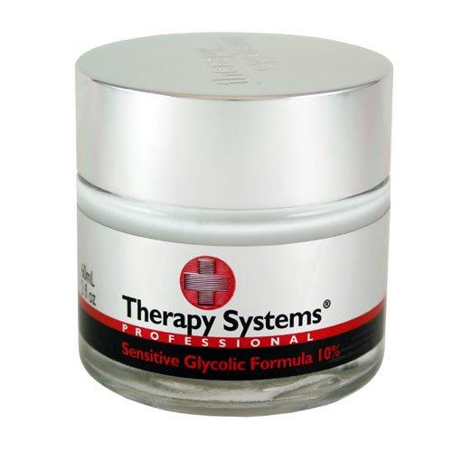 Therapy Systems Sensitive Glycolic Formula 10%
