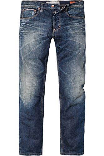 OTTO KERN -  Jeans  - Uomo Blau 46 IT (32W/34L)