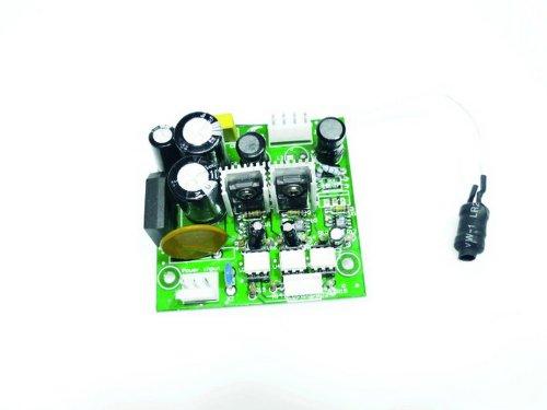 Platine (Endstufe) für LED Fluter 12x3W