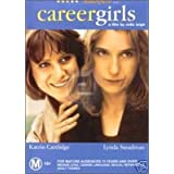 "Career Girls [Australien Import]von ""Katrin Cartlidge"""