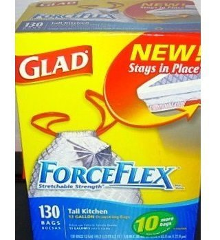 glad-forceflex-tall-kitchen-13-gallon-trash-bag-130-count-by-glad