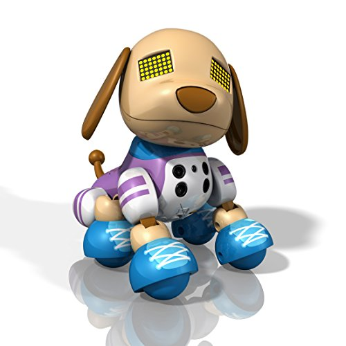 Zoomer Zuppies Interactive Puppy Kicks Shopswell
