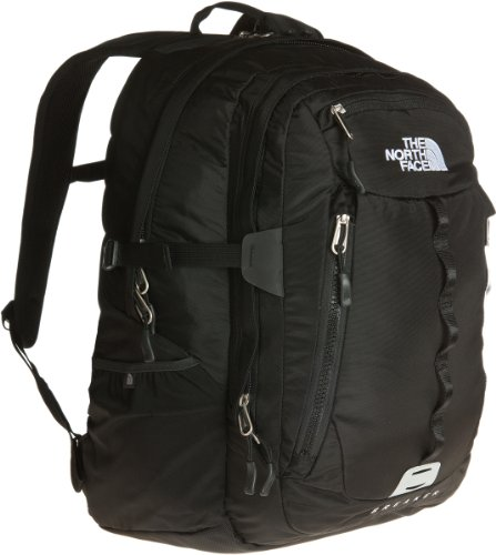 The North Face Daypack Surge tnf black