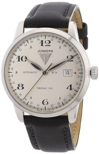Junkers Dessau 1926 Flatline