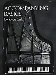 WP154 - Accompanying Basics - Grill