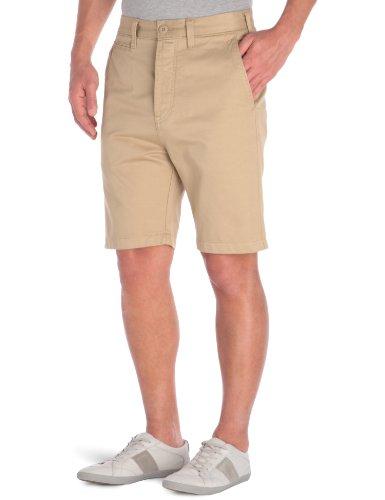 Lee Chino-L729CD Men's Shorts Beige W32 IN
