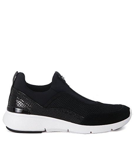 Michael Kors Sneaker Ace Slip On Black 41