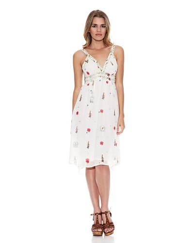 Monoplaza Vestido