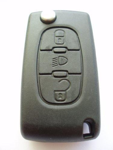 replacement-3-button-flip-key-fob-case-for-citroen-c4-c5-c6-c8-remote-flip-key