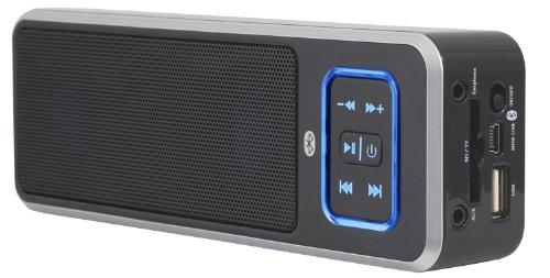 Peavey Bts 2.2 Black Bluetooth Sound System