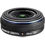 Olympus Zuiko Digital Objectif 25 mm f/2.8 Four Thirds