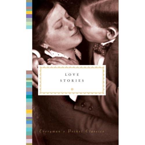 Love Stories (Everyman's Library Pocket Poets)