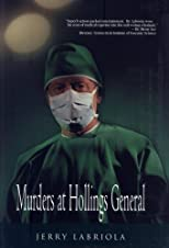 Murders at Hollings General (Dr. David Brooks)