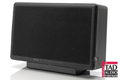 audio pro LV 1 TX schwarz