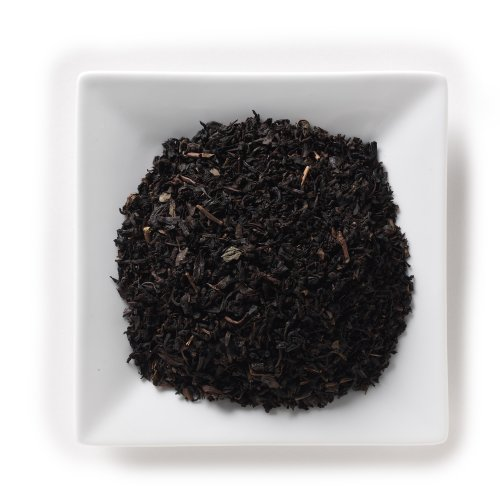 Mahamosa Flavored Oolong (Wu Long, Wulong) Tea Blend And Tea Filter Set: 2 Oz Orange Blossom Oolong Tea, 100 Loose Leaf Tea Filters (Bundle- 2 Items)(Tea Ingredients: Oolong Tea, Orange Peel, Orange Flavor)