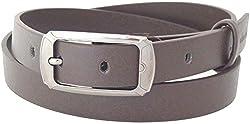 SFA Women's Belt (SFA0155_26_Brown)