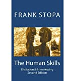 The Human Skills: Elicitation & Interviewing (Second Edition) (Paperback) - Common