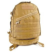 BLACKHAWK! Ultra Light 3-Day Assault Pack - Coyote Tan