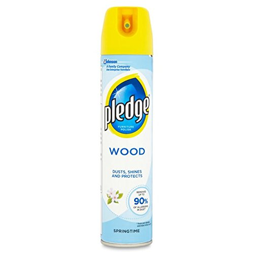 pledge-springtime-wood-polish-250ml